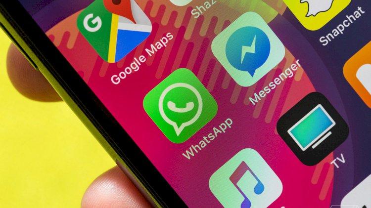 WhatsApp görüntülü görüşme sınırını artırdı.